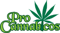 ProCannabicos logo