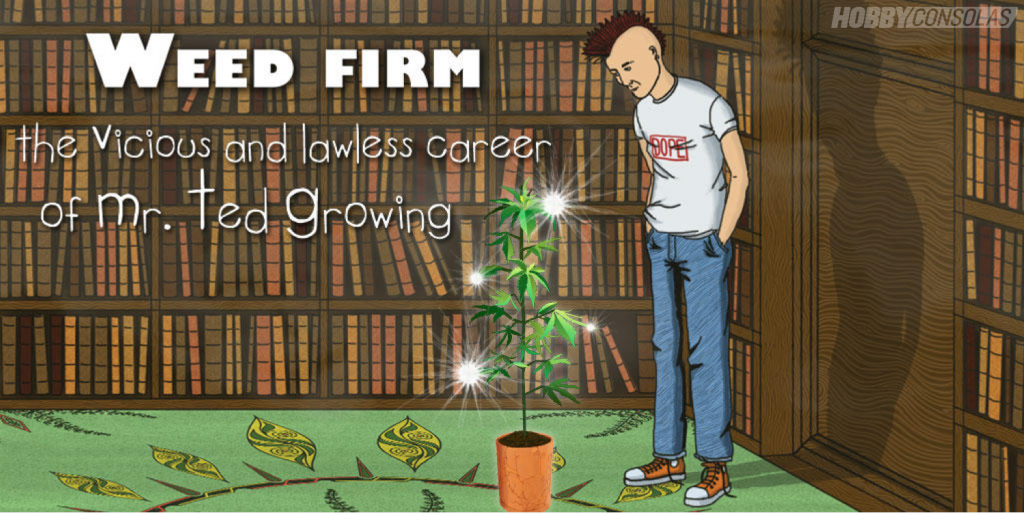 Weed FIRM