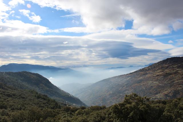 Naturalwonoil en Alpujarra